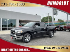 Used 2019 Ram 1500 Big Horn/Lone Star Truck Humboldt, Tennessee