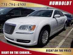 Used 2014 Chrysler 300 Base Sedan Humboldt, Tennessee