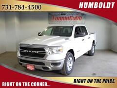 New 2019 Ram All-New 1500 TRADESMAN CREW CAB 4X2 5'7 BOX Crew Cab Humboldt, Tennessee