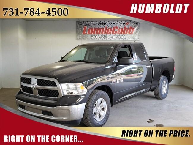 Used 2018 Ram 1500 SLT Truck Humboldt