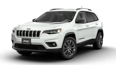 2021 Jeep Cherokee 80TH ANNIVERSARY 4X4 Sport Utility Waterford