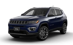 2021 Jeep Compass 80TH ANNIVERSARY 4X4 Sport Utility Waterford