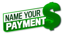 Name Your Payment