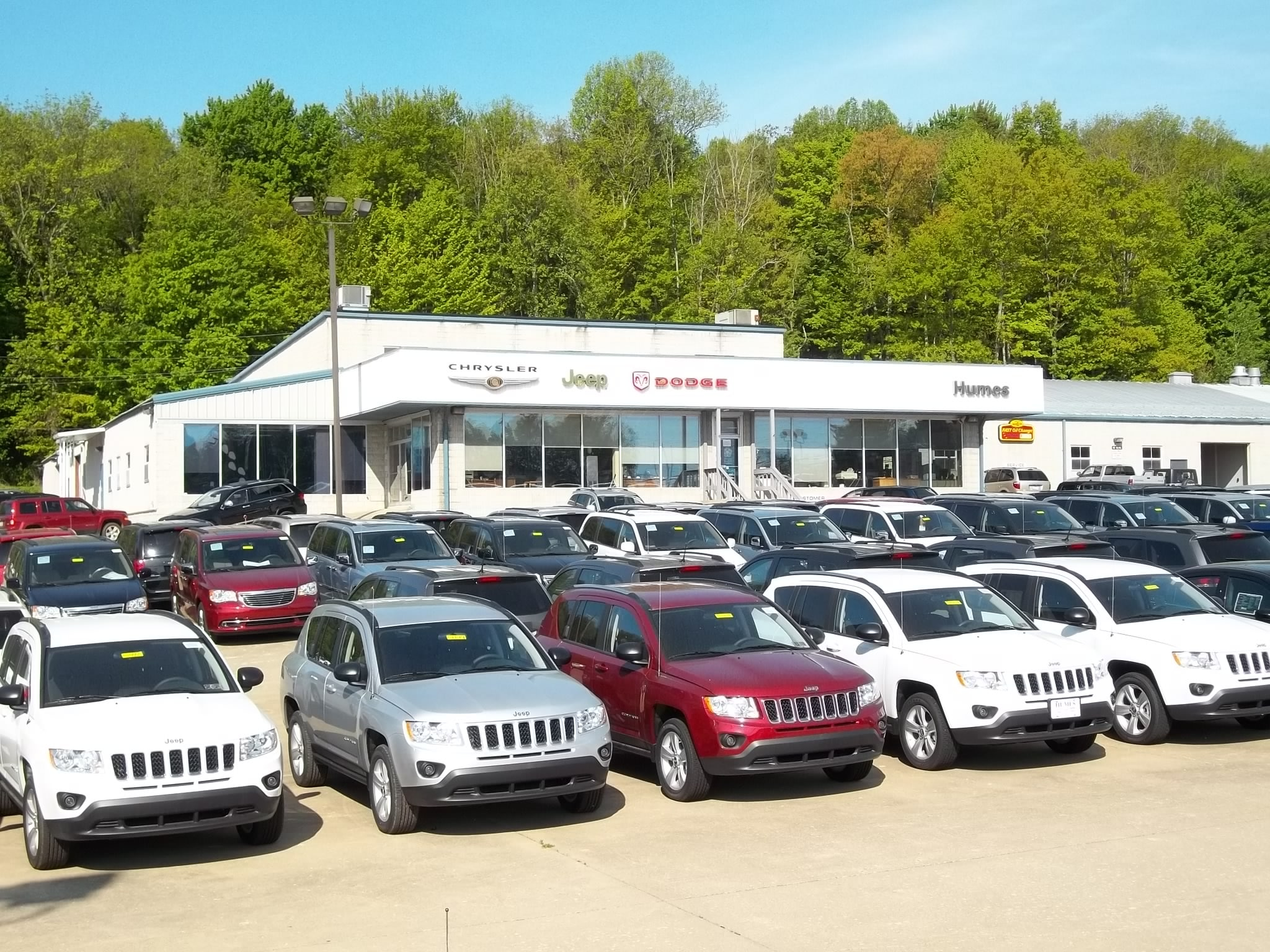 Car Dealerships Open On Sunday Near Me