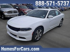 2016 Dodge Charger SXT Sedan Waterford