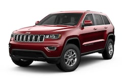 2019 Jeep Grand Cherokee LAREDO E 4X4 Sport Utility Waterford