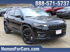 2019 Jeep Cherokee ALTITUDE 4X4 Sport Utility Waterford