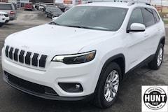 2019 Jeep Cherokee LATITUDE FWD Your Choice Sport Utility
