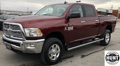 2018 Ram 2500 BIG HORN CREW CAB 4X4 6'4 BOX Truck Month Sale Crew Cab