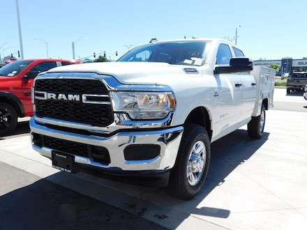 2020 Ram 3500 Commercial Utility 56
