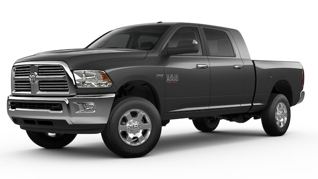 New 2018 Ram 3500 Big Horn Mega Cab For Sale in Lancaster, CA