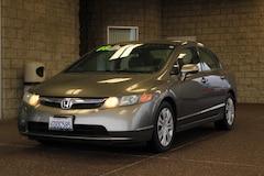 2008 Honda Civic LX Sedan