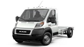 2019 Ram ProMaster KUV 3500 CARGO VAN HIGH ROOF 136