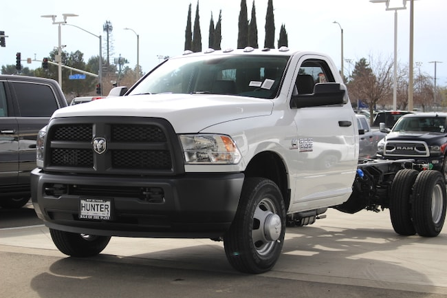 New 2018 Ram 3500 Commercial 84