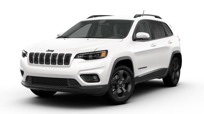 New 2019 Jeep Cherokee ALTITUDE FWD Sport Utility For Sale in Lancaster, CA