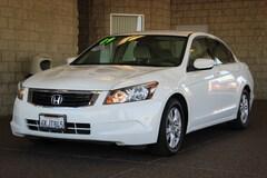 2009 Honda Accord 2.4 LX-P Sedan