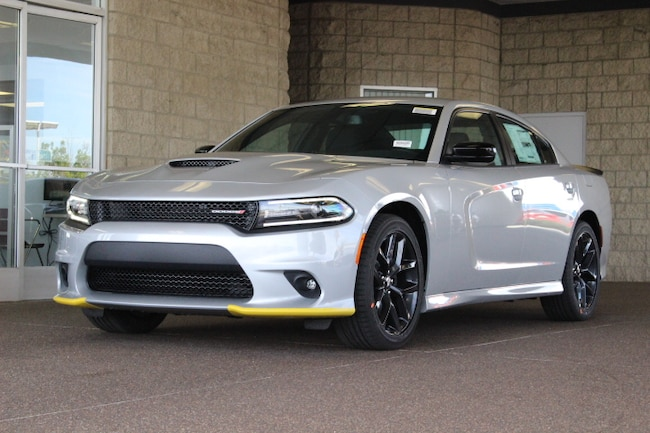 New 2019 Dodge Charger GT RWD Sedan For Sale in Lancaster, CA