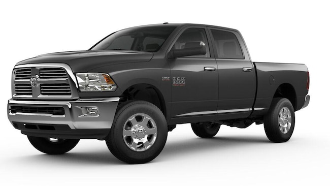 New 2018 Ram 3500 Big Horn Crew Cab For Sale in Lancaster, CA