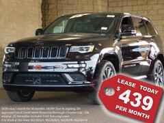 2019 Jeep Grand Cherokee HIGH ALTITUDE 4X2 Sport Utility