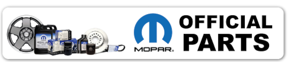 Official MOPAR Parts in Lancaster, CA