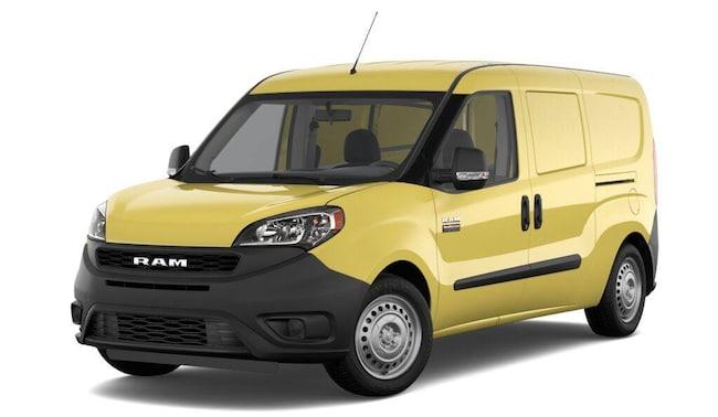 New 2019 Ram ProMaster City TRADESMAN CARGO VAN Cargo Van For Sale in Lancaster, CA