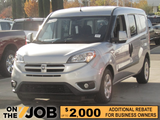 New 2018 Ram ProMaster City WAGON SLT Wagon For Sale in Lancaster, CA