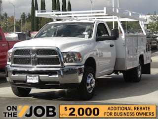 2018 Ram 3500 Commercial Combo Body 84