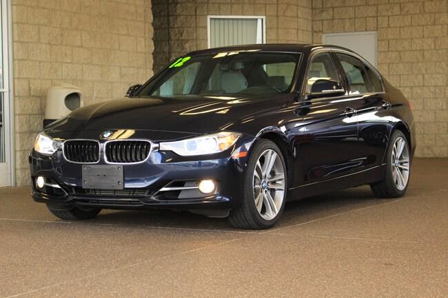 Used  2012 BMW 335i Sedan For sale in Lancaster CA