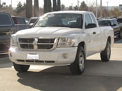 2010 Dodge Dakota ST Truck Extended Cab