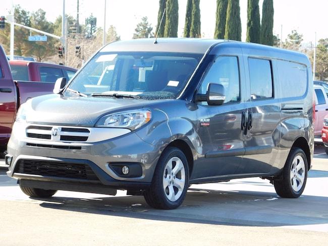 New 2018 Ram ProMaster City WAGON SLT Cargo Van For Sale in Lancaster, CA