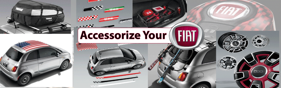 Lancaster CA Auto Dealership Special Offers New Used Service - Fiat promotion