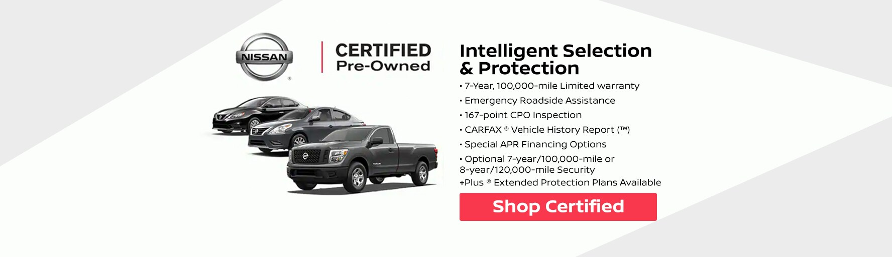 New 2019 & 2020 Nissan & Used Car Dealer | Hendersonville | Serving