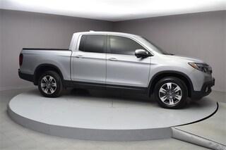 2018 Honda Ridgeline RTL-T Truck