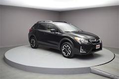 2017 Subaru Crosstrek 2.0i Premium SUV for sale in Hendersonville, NC at Hunter Subaru