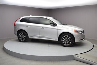 Used 2017 Volvo XC60 T6 SUV C99135A near Asheville, NC