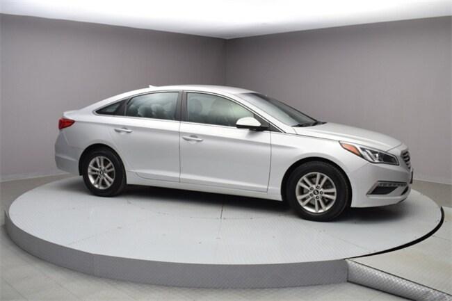 2015 Hyundai Sonata SE Sedan