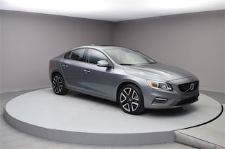 New 2018 Volvo S60 T5 AWD Dynamic Sedan A71102 near Asheville, NC