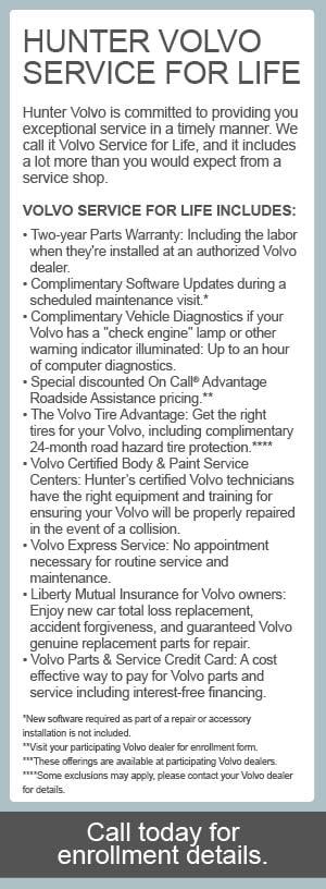 VOLVO CAR REPAIR, SERVICE & MAINTENANCE | Hendersonville NC | Near