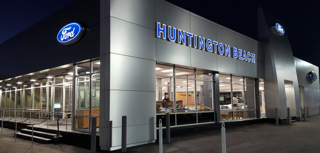 Costa Mesa CA Ford Dealer Huntington Beach Ford - Ford dealerships