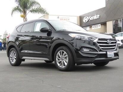 Used 2018 Hyundai Tucson For Sale Huntington Beach Ca