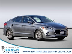 Discounted Pre-Owned 2018 Hyundai Elantra Value Edition Sedan for sale near you in Huntington Beach, CA