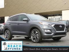 New 2019 Hyundai Tucson Sport SUV for sale near you in Huntington Beach, CA
