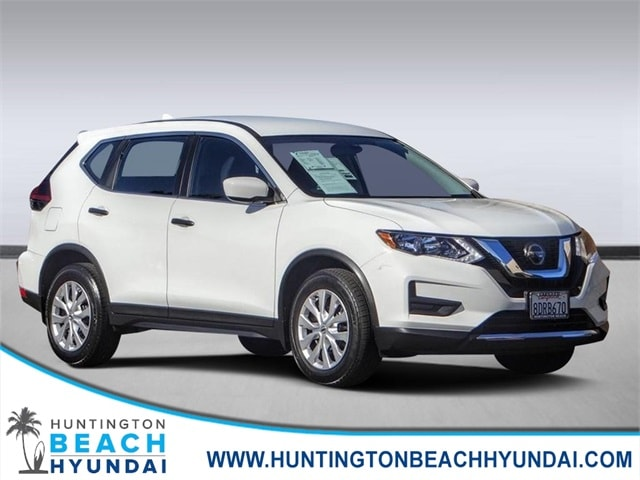Used Nissan Rogue Huntington Beach Ca