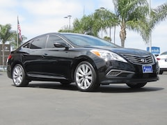 Discounted Pre-Owned 2017 Hyundai Azera Limited Sedan for sale near you in Huntington Beach, CA