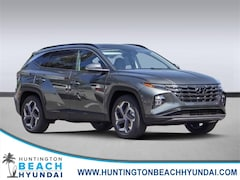 New 2022 Hyundai Tucson Limited SUV for sale near you in Huntington Beach, CA