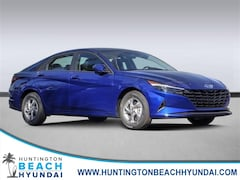 New 2021 Hyundai Elantra SE Sedan for sale near you in Huntington Beach, CA