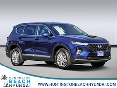 Discounted Pre-Owned 2019 Hyundai Santa Fe SE 2.4 SUV for sale near you in Huntington Beach, CA