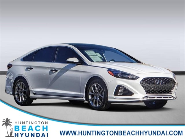 Used Hyundai Sonata Huntington Beach Ca