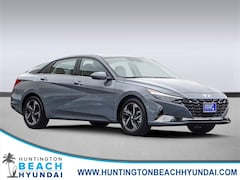 New 2021 Hyundai Elantra Limited Sedan for sale near you in Huntington Beach, CA