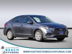 Discounted Pre-Owned 2020 Hyundai Accent SE Sedan for sale near you in Huntington Beach, CA